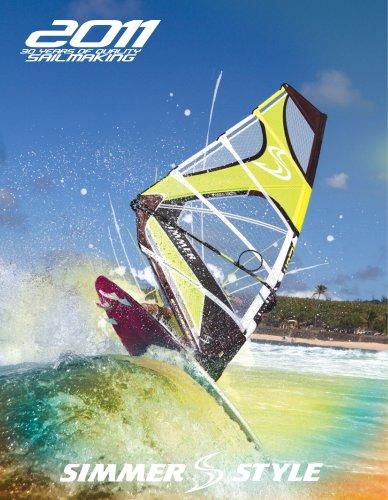 simmer style 2011 catalog