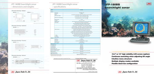 JFP-180BB