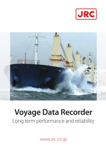 Voyage Data Recorder
