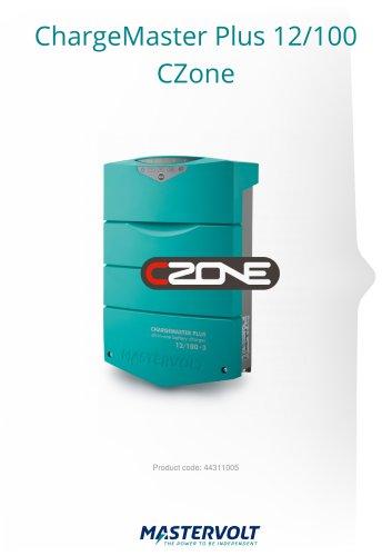 ChargeMaster Plus 12/100 CZone