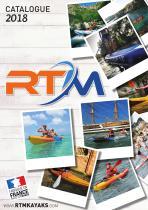 RTM catalogue 2018