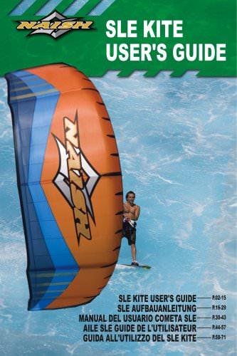SLE Kite guide d'utilisation