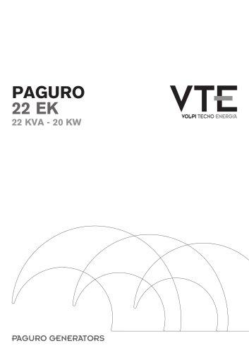 PAGURO 22EK