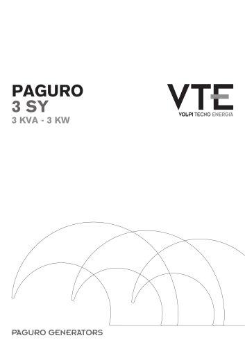 PAGURO 3 SY