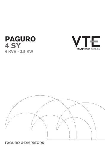 PAGURO 4 SY