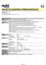 Seajet 012 Universal primer undercoat