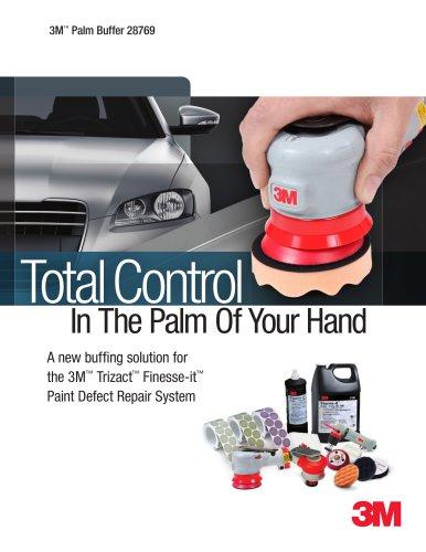3M™ Palm Buffer 28769
