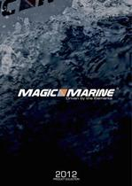 magic marine 2012