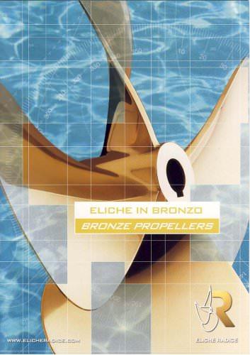 Bronze Propellers brochure