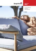Batyline Elios - Upholstery