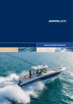 FRENCH GARELICK MARINE PRODUCTS COLLECTION 2020