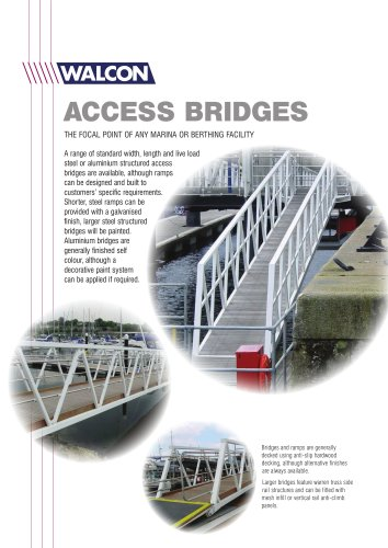 Access Bridges