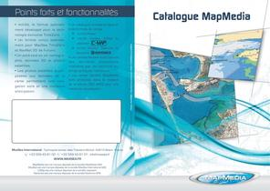 Catalogue MapMedia