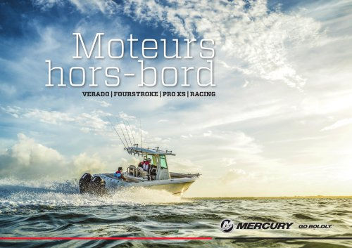 Mercury Outboard French