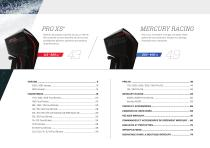 Mercury Outboard French - 7