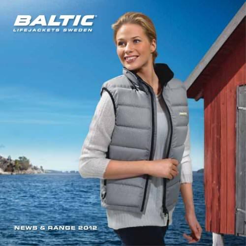 Baltic News & range 2012