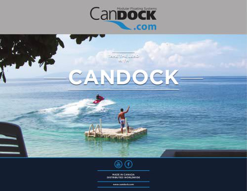 Brochure CANDOCK 2014
