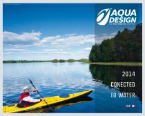 Aqua Design Catalogue 2014