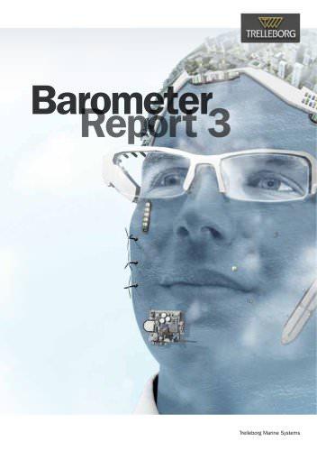 Barometer Report 3