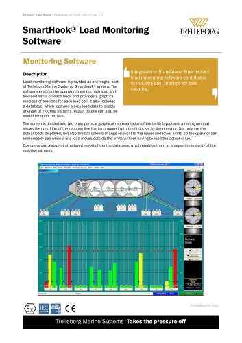 lload monitoring software