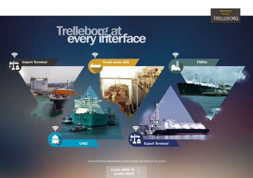 LNG Infographic