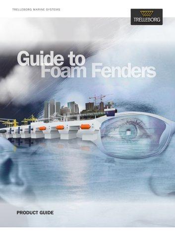 Mini Guide - Foam Fenders