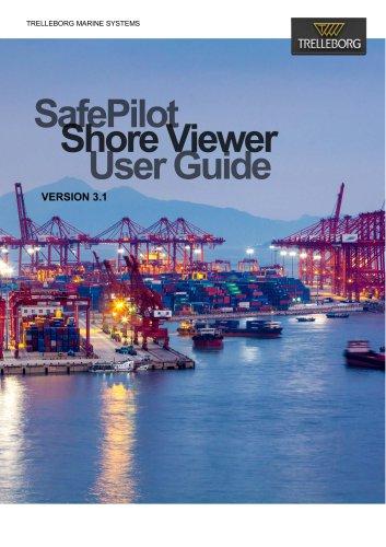 SafePilot Shore Viewer User Guide