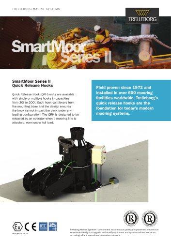 SmartMoor Quick Release Hooks