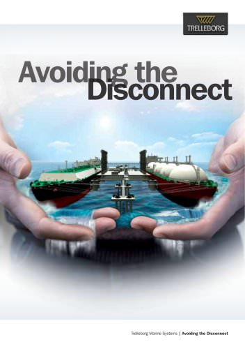 Whitepaper - Avoid the Disconnect