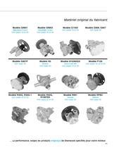 Sherwood Maintenance and Repair Manual - 11