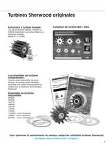 Sherwood Maintenance and Repair Manual - 5