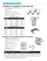 Sherwood Maintenance and Repair Manual - 8
