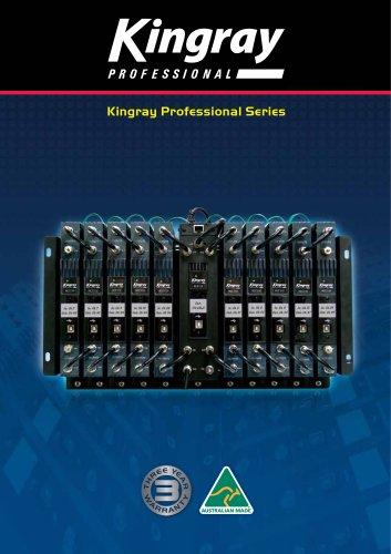 Kingray Professional