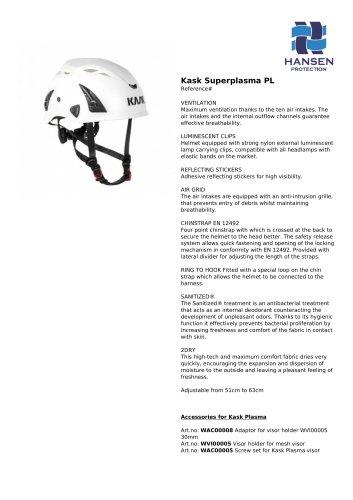 Kask Superplasma PL