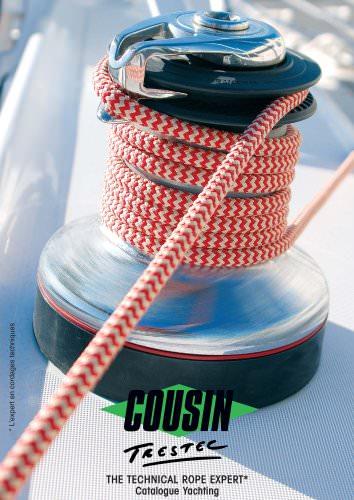 Catalogue Yachting 2008