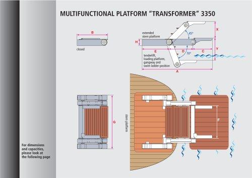 transformer serie 3350