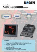 MDC-2060BB