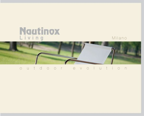 Giorno/notte furniture collection
