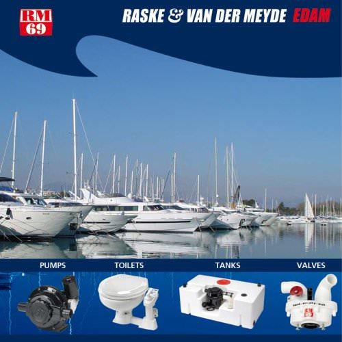 Raske& Van der Meyde - Catalog 2006