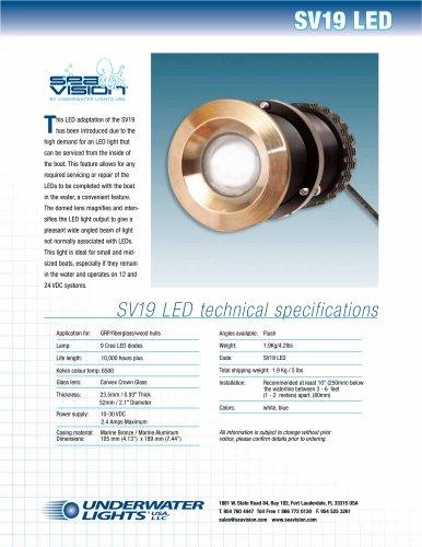 SV19 LED