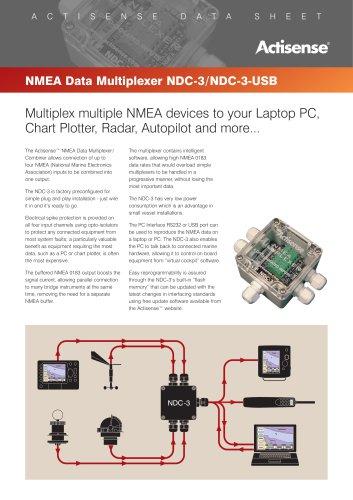NDC-3