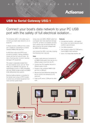 USG-1- B