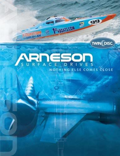 Arneson Brochure