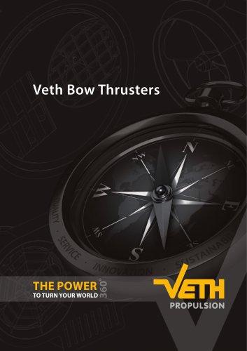 Veth Bow Thrusters Brochure