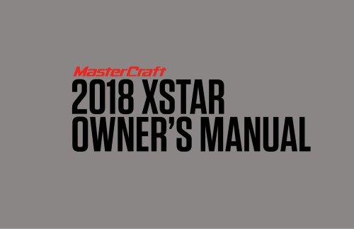 XSTAR 2018
