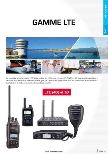 Gamme LTE Marine 2020
