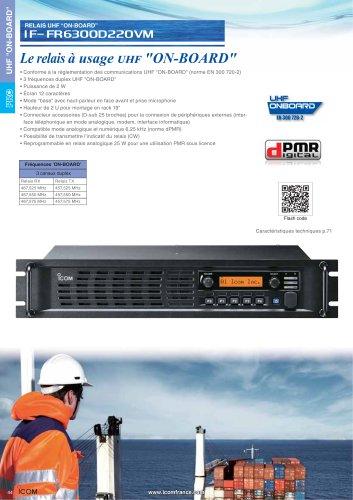 IF-FR6100D220VM