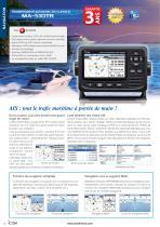 Pack MA-510TR transpondeur AIS Classe B