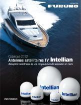 Catalogue Intellian