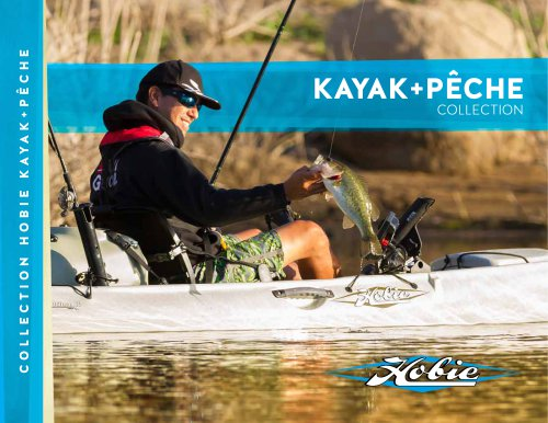 Collection Kayak / Pêche